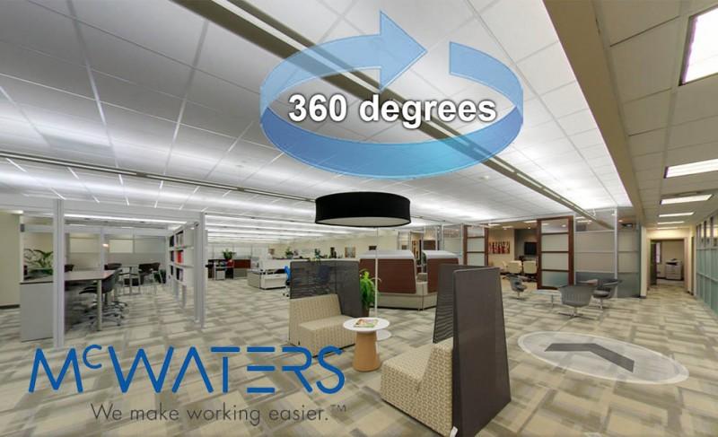 McWaters inc 360 degree virtual tour in Columbia SC Columbiapics