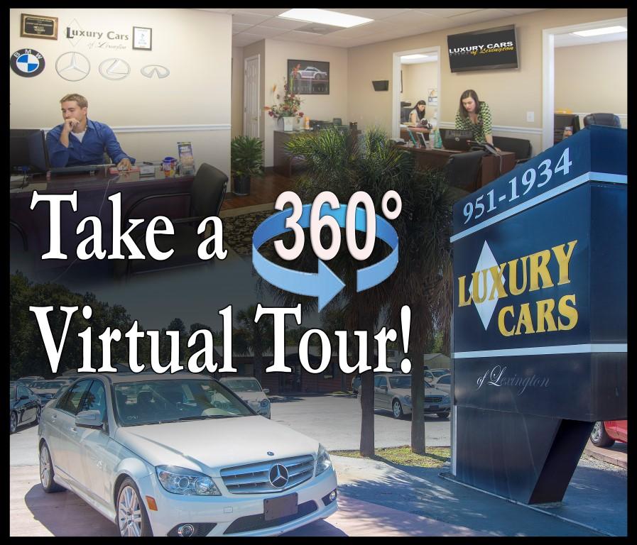 A 360° Virtual Tour