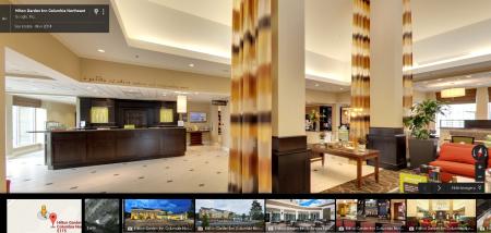 Hilton Garden Inn Columbia Northeast