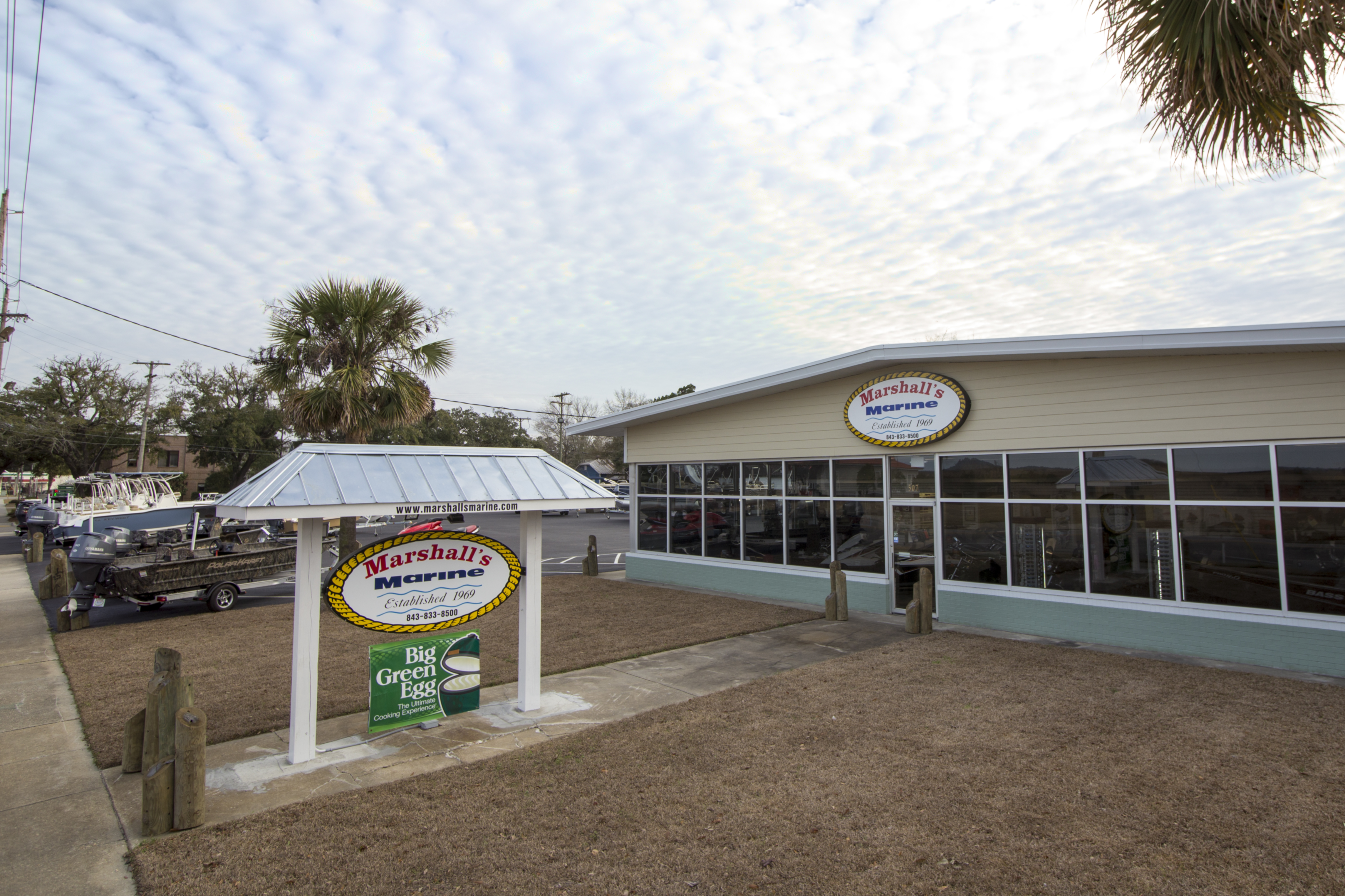 Marshall's Marine Georgetown SC Boat Superstore best selection key west columbia pics google business view (21)
