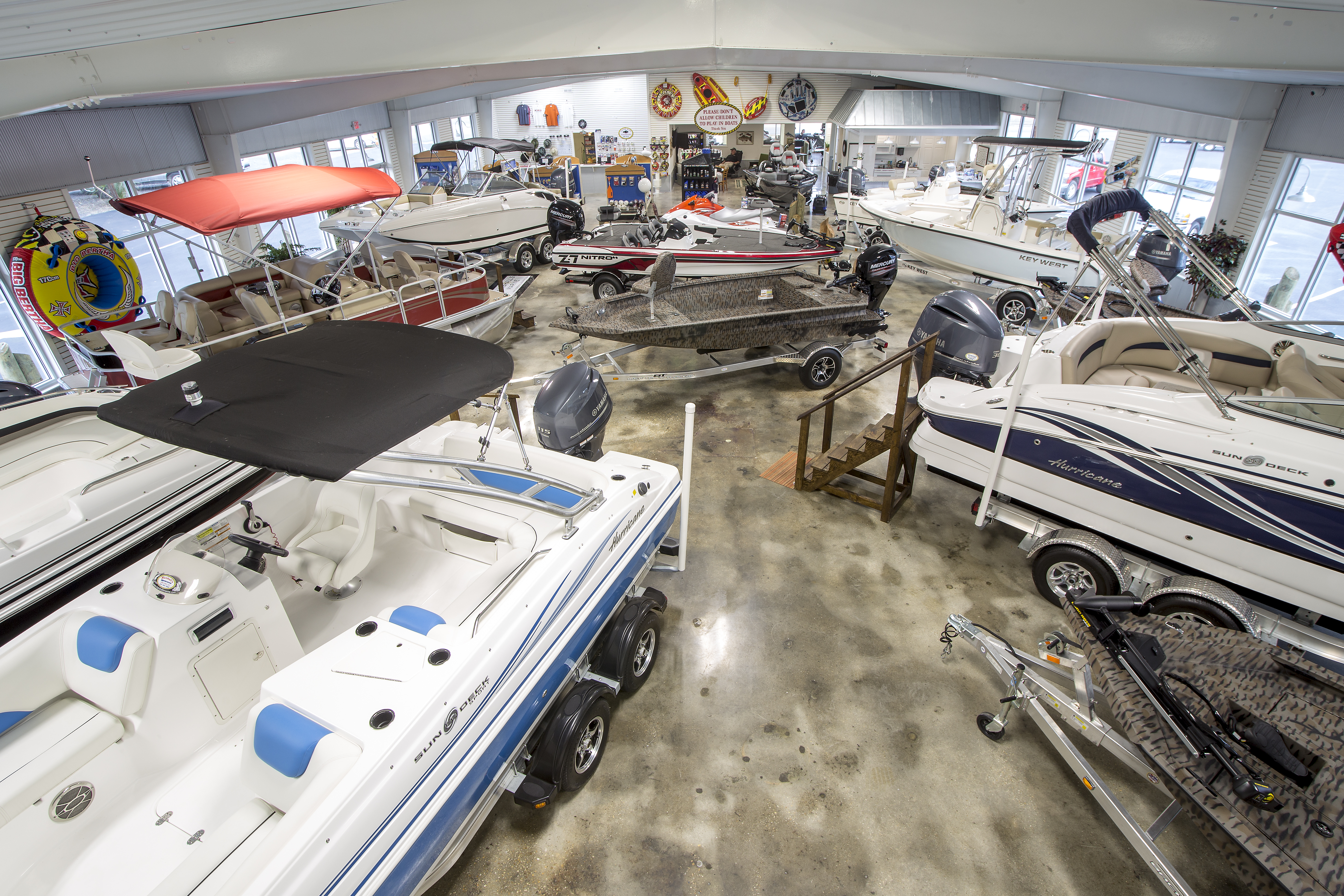 Marshall's Marine Georgetown SC Boat Superstore best selection key west columbia pics google business view (5)