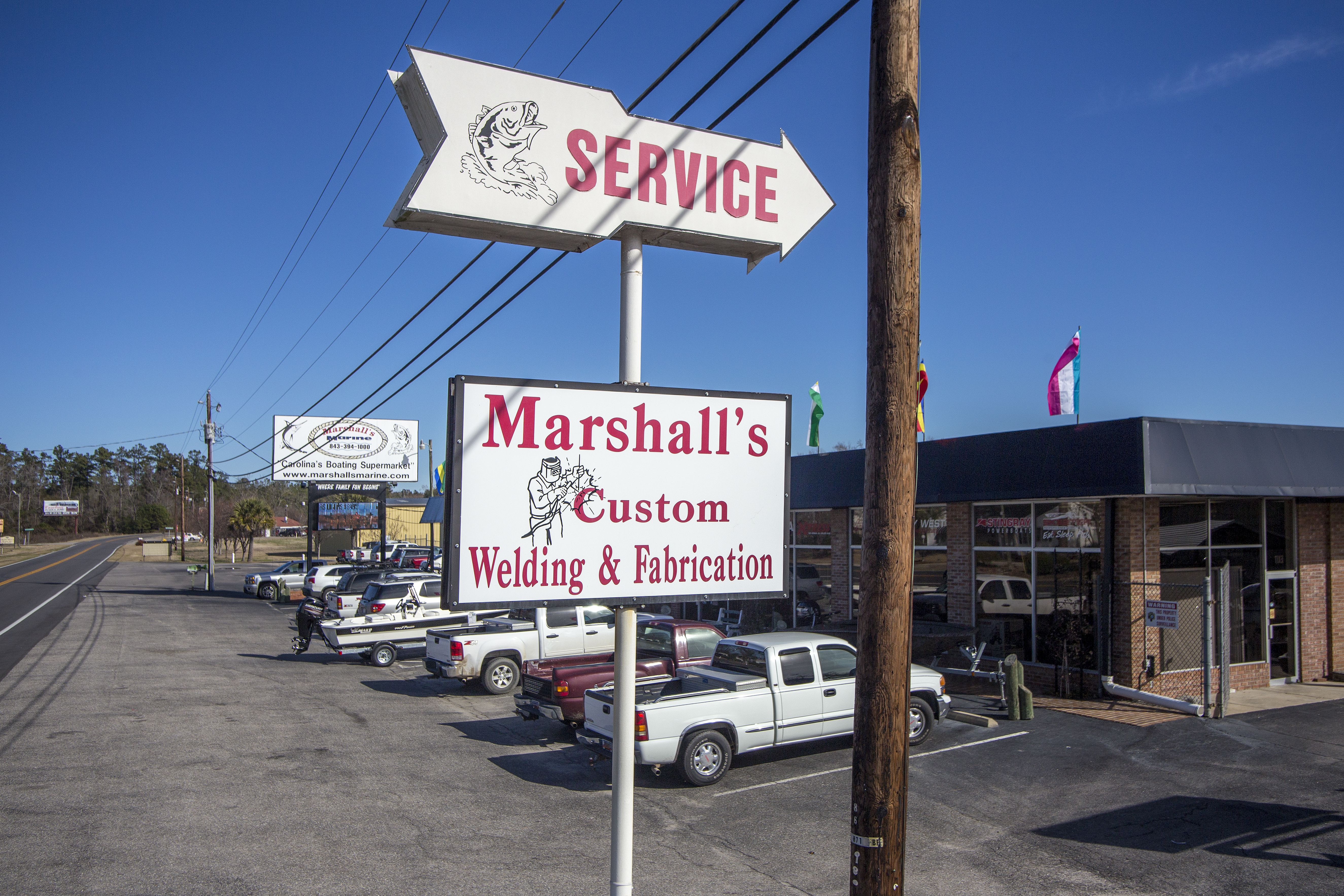Marshall's Marine Lake City SC Boat Superstore best selection key west columbia pics google business view (42)
